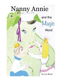 Cover Nanny Annie and the Magic Word