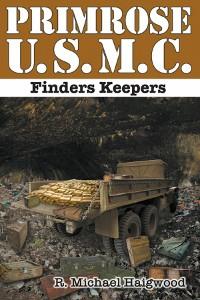 Cover Primrose U.S.M.C.