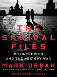 Cover The Skripal Files