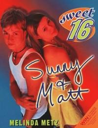 Cover Sweet Sixteen #6: Sunny & Matt