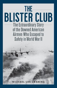 Cover The Blister Club