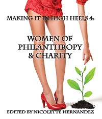 Cover Making it in High Heels 4