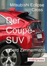 Cover Mitsubishi Eclipse Cross
