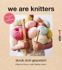 Cover We are knitters
