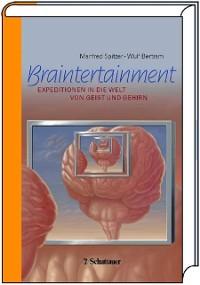 Cover Braintertainment