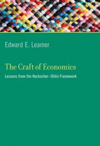 Cover Craft of Economics