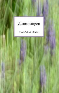 Cover Zumutungen