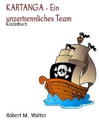Cover KARTANGA - Ein unzertrennliches Team