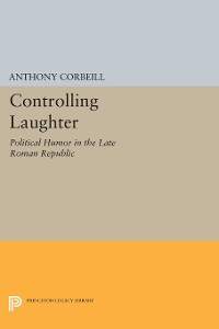 Cover Controlling Laughter