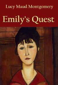 Cover Emily's Quest