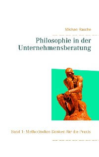 Cover Philosophie in der Unternehmensberatung