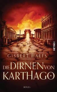 Cover Die Dirnen von Karthago