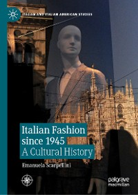 Cover Italian Fashion since 1945