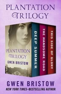 Cover Plantation Trilogy