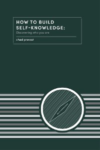 Cover How to Build Self-Knowledge