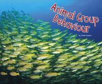 Cover Animal Group Behaviour