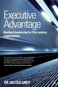 Cover Executive Advantage