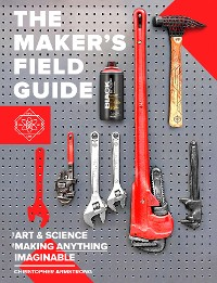 Cover The Maker's Field Guide