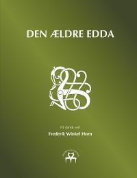 Cover Den ældre Edda