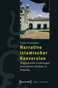 Cover Narrative islamischer Konversion