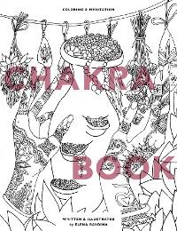 Cover The Chakra Book