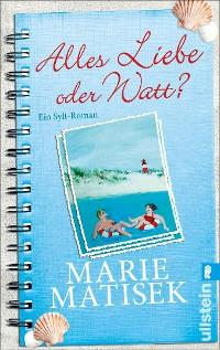 Cover Alles Liebe oder watt?