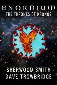 Cover Thrones of Kronos