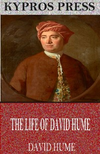 Cover Life of David Hume