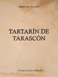 Cover Tartarín de Tarascón