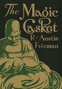 Cover The Magic Casket