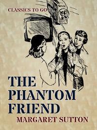 Cover The Phantom Friend