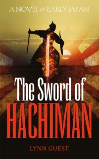 Cover Sword of Hachiman