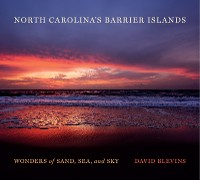 Cover North Carolina's Barrier Islands