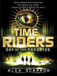 Cover Day of the Predator