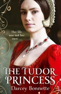Cover Tudor Princess
