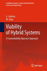 Cover Viability of Hybrid Systems