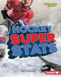 Cover Hockey Super Stats