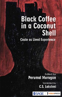 Cover Black Coffee in a Coconut Shell
