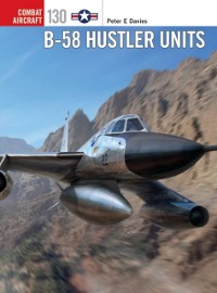 Cover B-58 Hustler Units