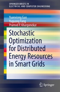 Cover Stochastic Optimization for Distributed Energy Resources in Smart Grids