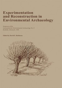 Cover Experimentation and Reconstruction in Environmental Archaeology