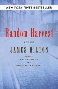 Cover Random Harvest