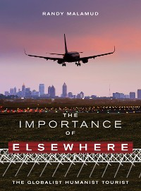 Cover The Importance of Elsewhere
