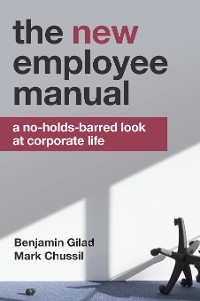 Cover The NEW Employee Manual
