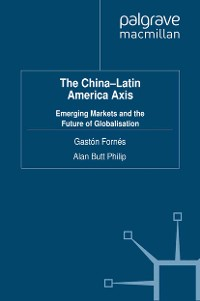 Cover The China-Latin America Axis