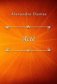 Cover Acté