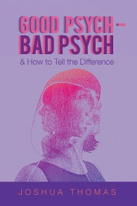 Cover Good Psych - Bad Psych