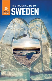 Cover The Rough Guide to Sweden (Travel Guide eBook)