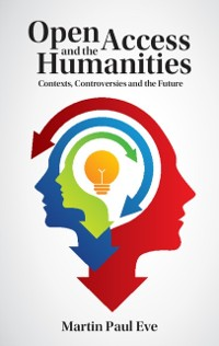 Cover Open Access and the Humanities