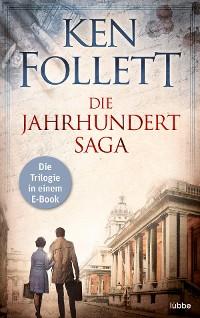 Cover Die Jahrhundert Saga